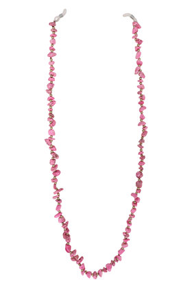 Sunglasses Cord Indy Pink