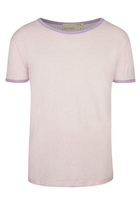 Men's T-shirt Lilac Light Pink