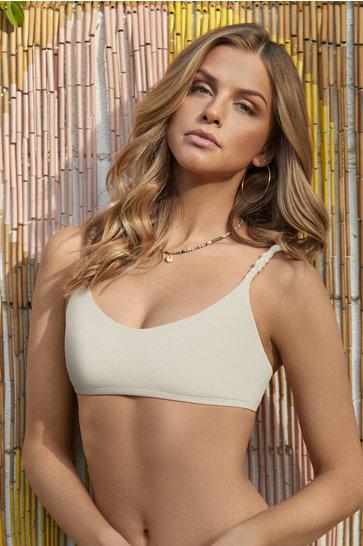 Bikini Top Athena Opal Crème