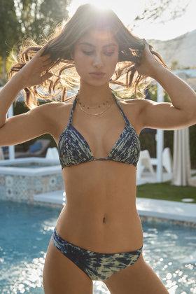 Bikini Broekje Isla Deep Soul Blauw