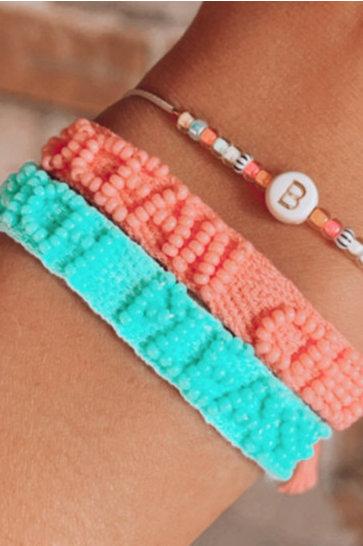 Bracelet Set Ocean Child & Beach Please