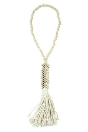 Ornamental Necklace Nazril Natural
