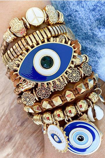 Bracelet Dubai Brown