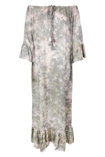 Maxi Dress Ada Nude
