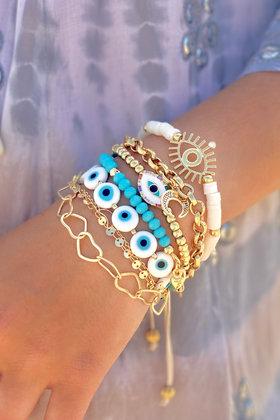 Bracelet Set Syrus Ivory
