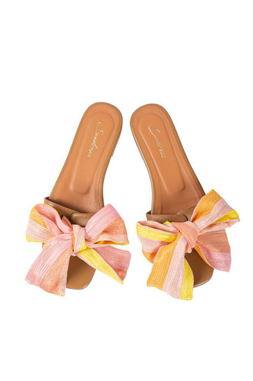 Sandals Amour Mix Pastel