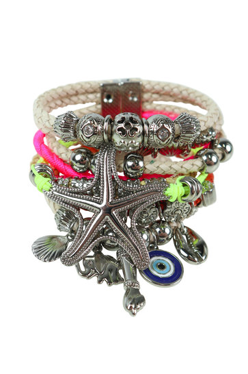 Armband Gilli Multi