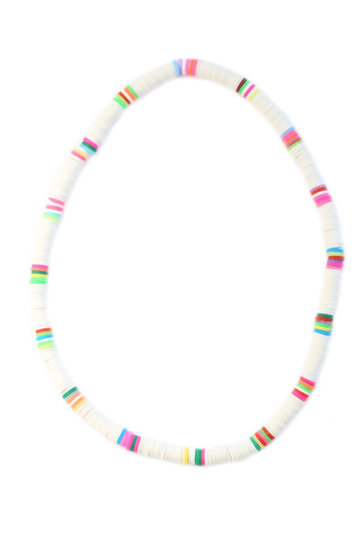 Ketting Surf 03 Wit