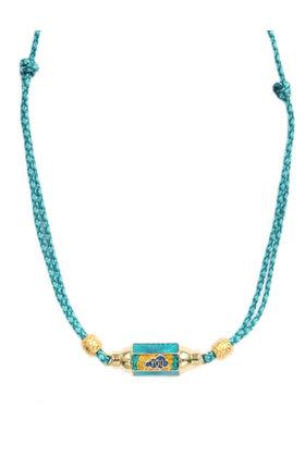 Halskette Gebetsbox Du und ich