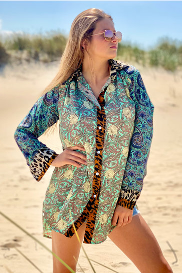 Blouse Indy 8