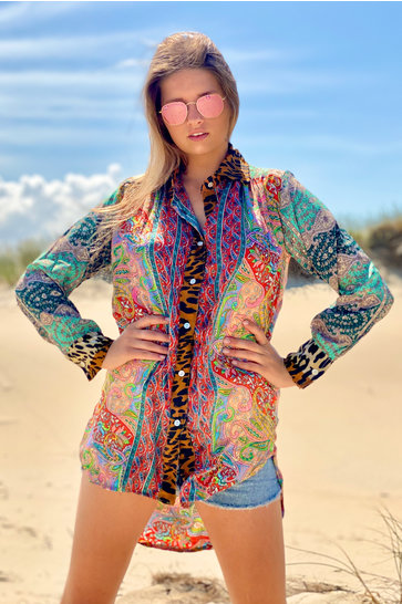 Blouse Indy 5
