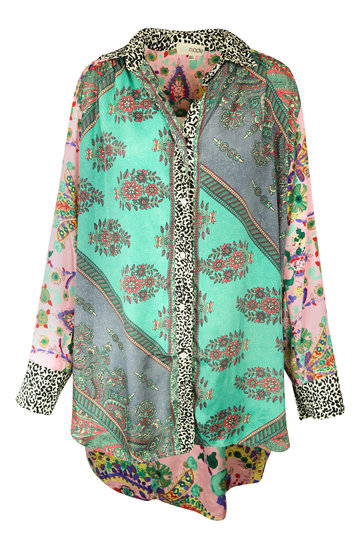 Blouse Indy 9