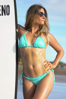 Bikini Set Rio Turquoise