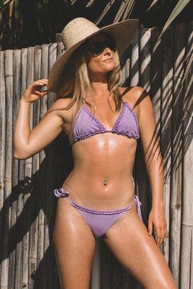Bikini Set Rio Lila