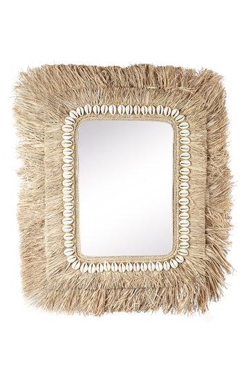 Coquillages Gambar Miroir