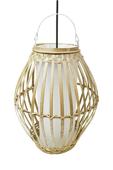 Hanging lamp Apollo Natural