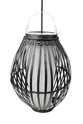 Lampe à suspension Apollo Noir