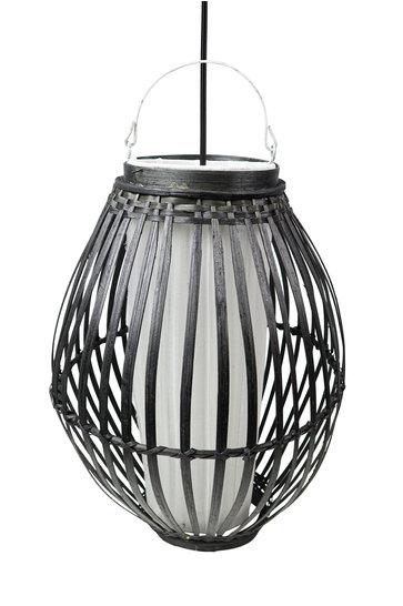 Hanglamp Apollo Zwart