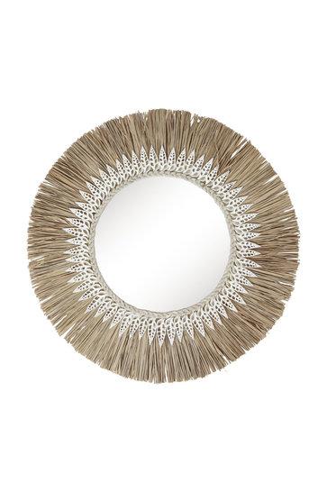 Conchas de Juju espejo