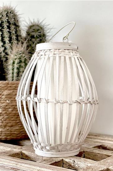 Hanging lamp Apollo White