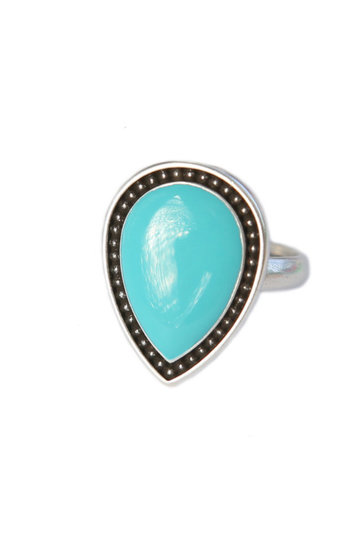 Ring Versailles Turquoise