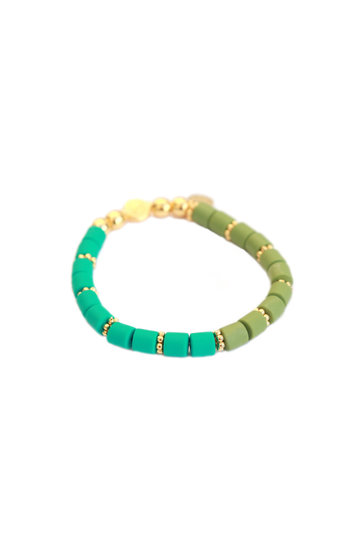 Armband Dolce Groen