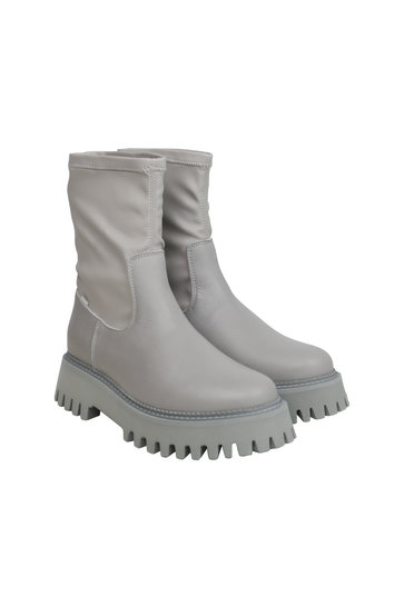 Ankle boots Groovy Stretch Grey