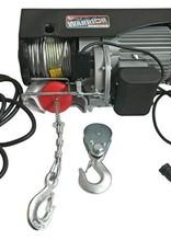 Warrior WPP500 220 volt