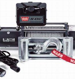 Warn 9.5XDC 12 volt