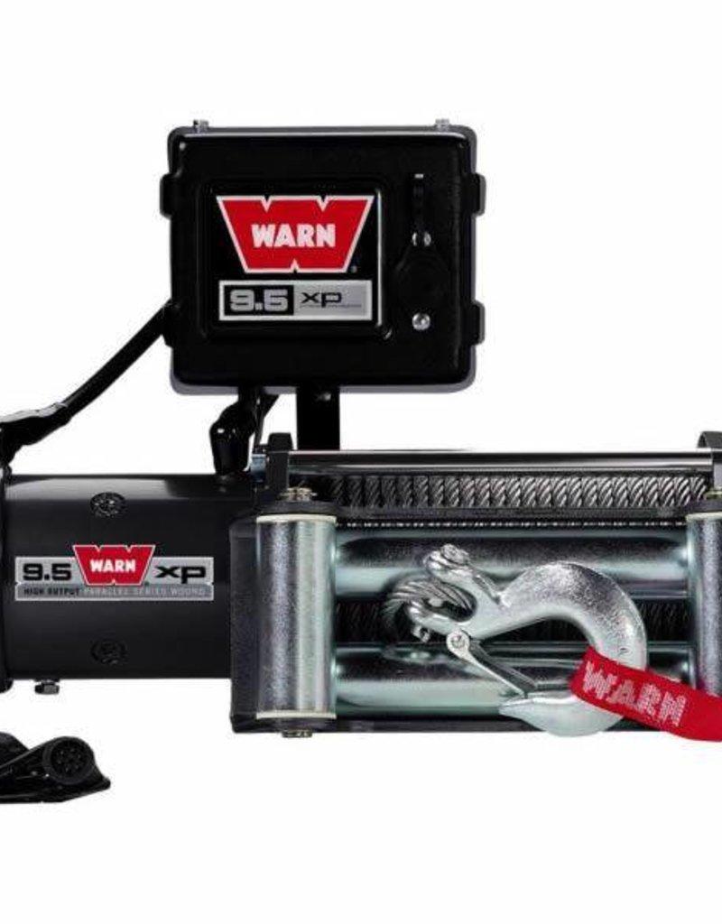 Warn Warn 9.5 XP 12 volt 4300 kilo