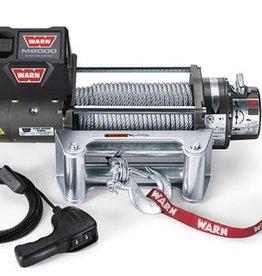 Warn M8000 12 volt