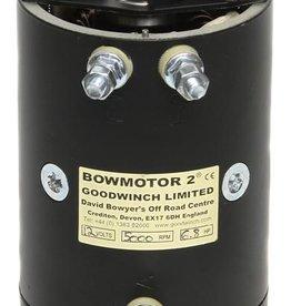 Bow II liermotor 12 volt
