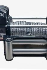 Phantom 13000 12 volt met staalkabel