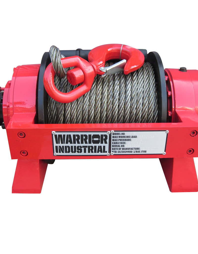 Warrior 10JP 10000 kilo