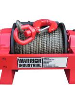 Warrior 13,5JP 13500 kilo