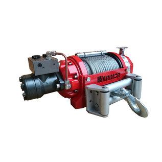 Warrior 10RVSHY  hydraulische lier (4550 kilo)