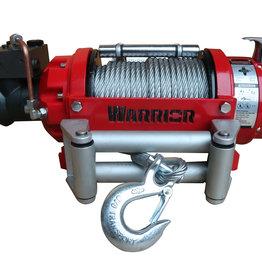 Warrior 80RVSHY  hydraulische lier (3630 kilo)