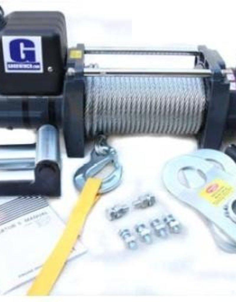 Goodwinch Goodwinch TDSc 12000 12 volt