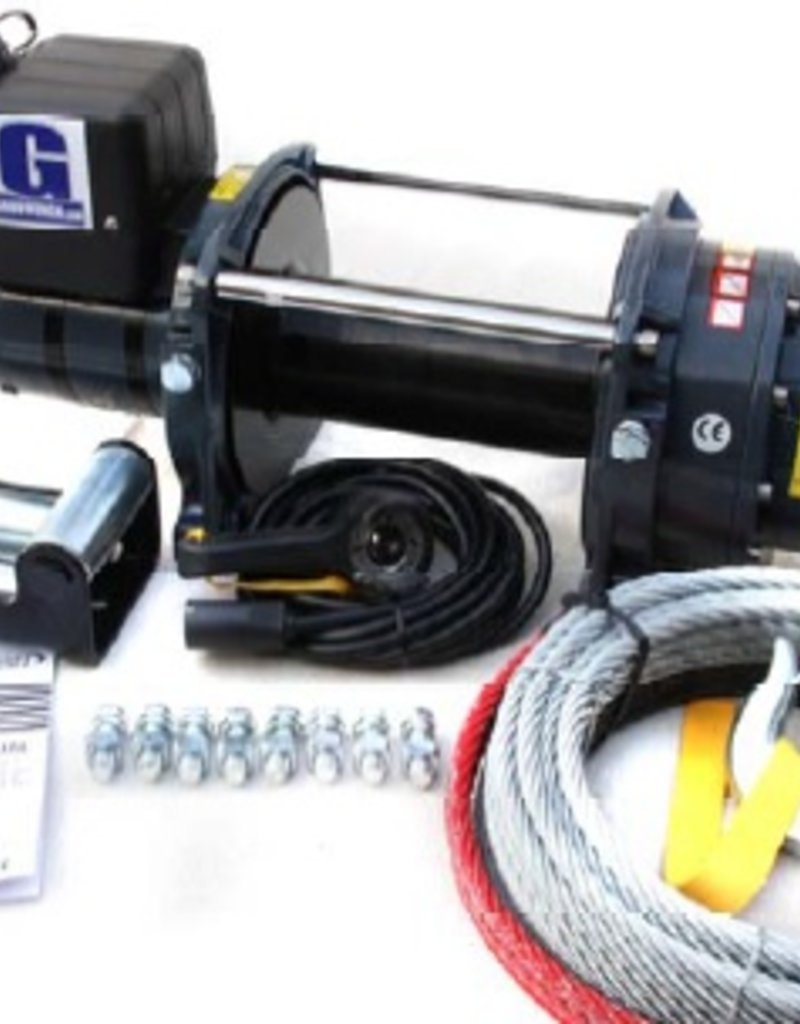 Goodwinch TDSc 16500 12 volt