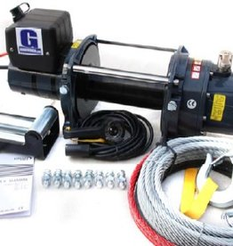 Goodwinch TDSc 20000 24 volt