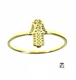 Ring 333/- GG