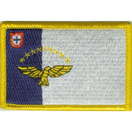 Patch Azores Flag patch