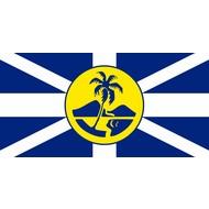 Vlag Lord Howe Eiland vlag