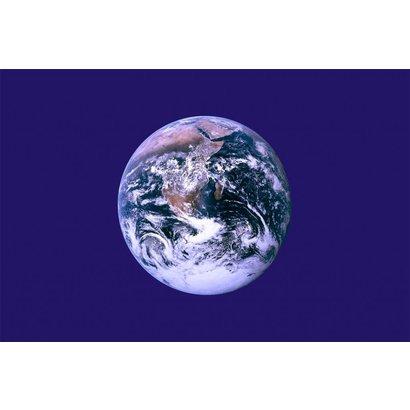 Vlag Aarde Earth vlag