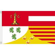 Vlag Liege Luik flag