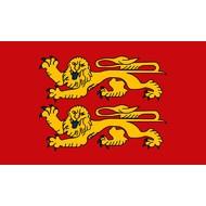 Vlag Normandie Normandy vlag