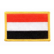 Patch German Reich Flag patch