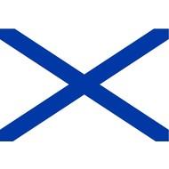 Vlag Rusland Marine vlag