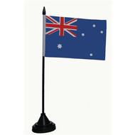 Tafelvlag Australia table flag