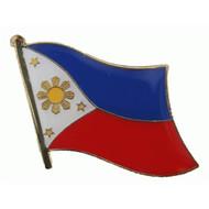 Speldje Filipijnen Philippines vlag Speldje